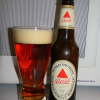 Review of Bass Pale Ale