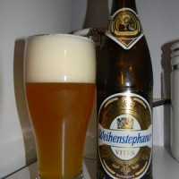 Review of Weihenstephaner Vitus