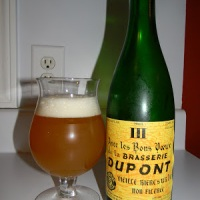 Review of Dupont Avec les Bons Voeux