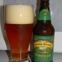 Review of Sierra Nevada Torpedo Extra IPA
