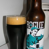 Review of Rogue Mocha Porter