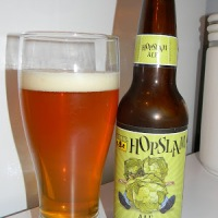Review of Bell's Hopslam