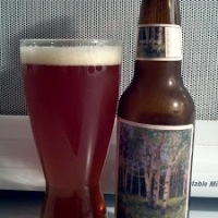 Review of Bell's Amber Ale