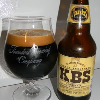 Review of Founders KBS (2011)