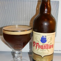 Review of St. Feuillien Speciale