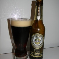 Review of Warsteiner Premium Dunkel