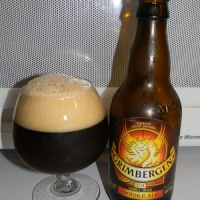 Review of Grimbergen Double Ale