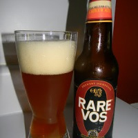 Review of Ommegang Rare VOS