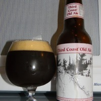 Review of Bell's Third Coast Old Ale (2010)
