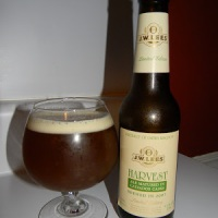 Review of J.W. Lees Limited Edition 2007 Harvest Ale (Calvados Casks)