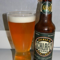Review of Schlafly Kolsch