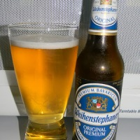 Review of Weihenstephaner Original Premium