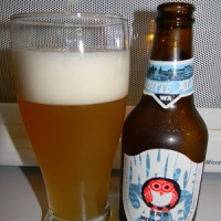 Review of Hitachino Nest White Ale