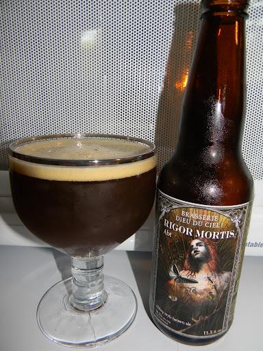 rigor mortis drink