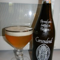 Review of Corsendonk Agnus Tripel Ale