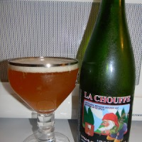 Review of Achouffe La Chouffe