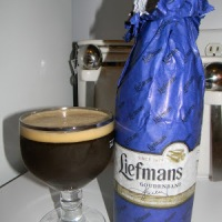 Review of Liefmans Goudenband (2011)