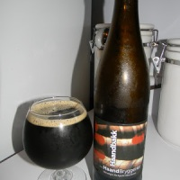 Review of Haand Bryggeriet Haandbakk