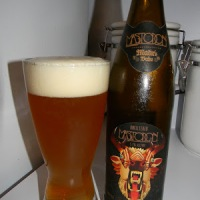 Review of Mahr's Brau Mastodon (The Hunter)