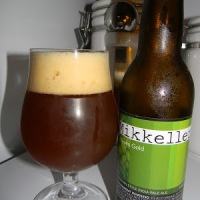 Review of Mikkeller Green Gold