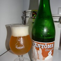 Review of Fantome Chocolat