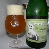 Review of Fantome Printemps