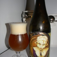 Review of Jester King Wytchmaker