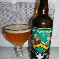 Review of St. Bernardus Tripel