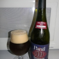 Review of Panil Barriquee Sour