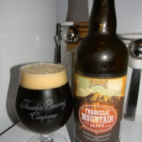 Review of Founders Frangelic Mountain Brown