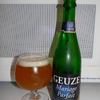 Review of Boon Oude Geuze Mariage Parfait (2008)