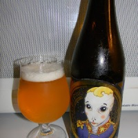 Review of Jester King Le Petit Prince