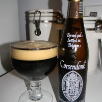 Review of Corsendonk Pater Dubbel Ale
