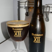 Review of Westvleteren XII