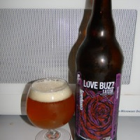 Review of Anchorage Love Buzz