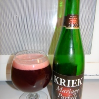 Review of Boon Kriek Mariage Parfait (2009)