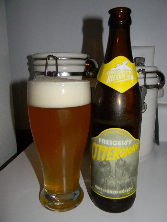 Review of Freigeist Ottekolong