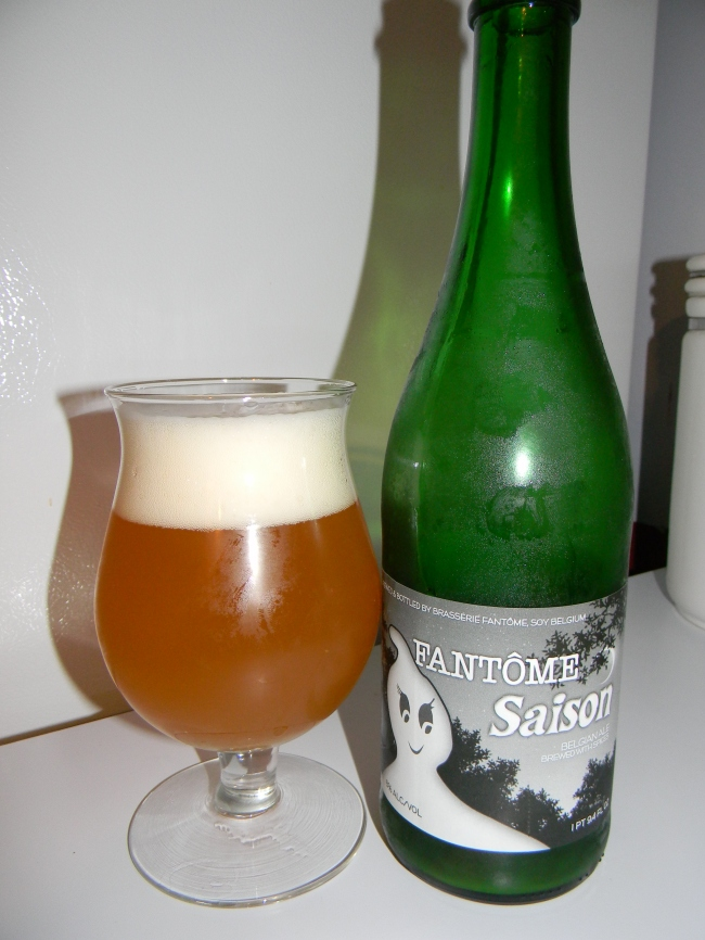 Review of Fantome Saison