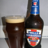 Review of Well's Bombardier