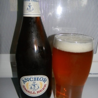 Review of Anchor Small Beer