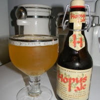 Review of Lefèbvre Hopus Ale