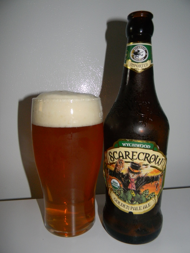 Review of Wychwood Scarecrow