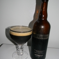 Review of Unibroue La Terrible