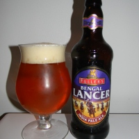 Review of Fullers Bengal Lancer