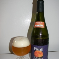 Review of Panil Divina (Barrel Aged)
