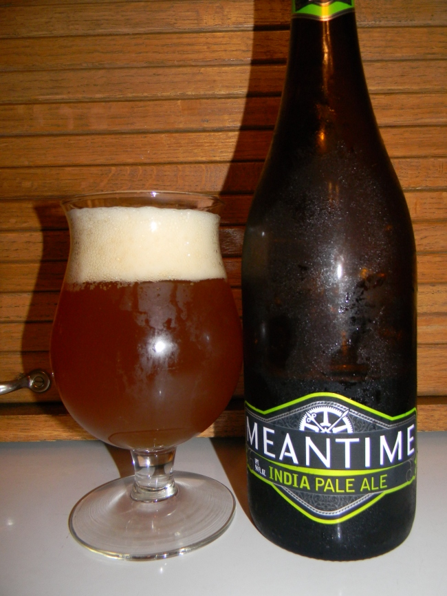 Review of Meantime IPA