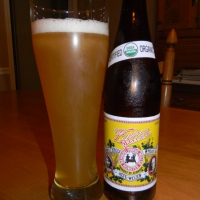 Review of Pinkus Organic Hefe-Weizen