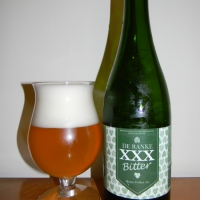 Review of De Ranke XXX Bitter